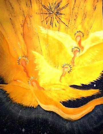 Bode-Elohim-Gold