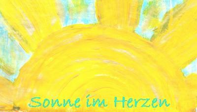 Sonne-Ute mit Text