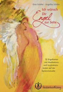 Umschlag-Engelkarten 1..2